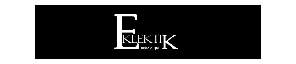 Bijoux Eklektik Céramique