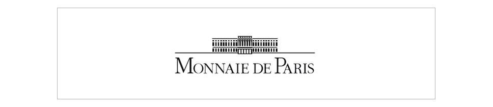 Bijoux Monnaie de Paris