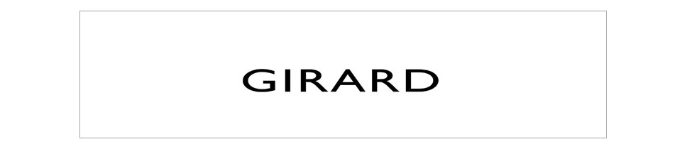 Maison Girard bijoux